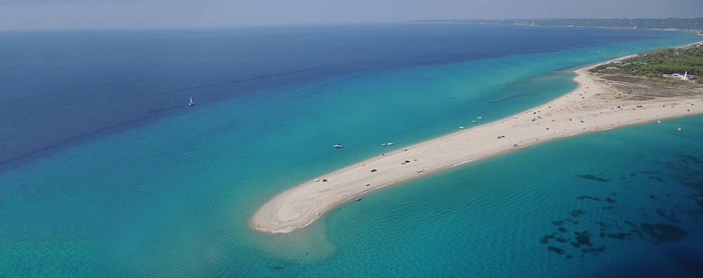 Possidi - An Amazing Beach In Chalkidiki
