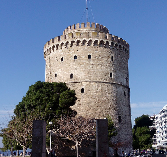 Thessaloniki Photo