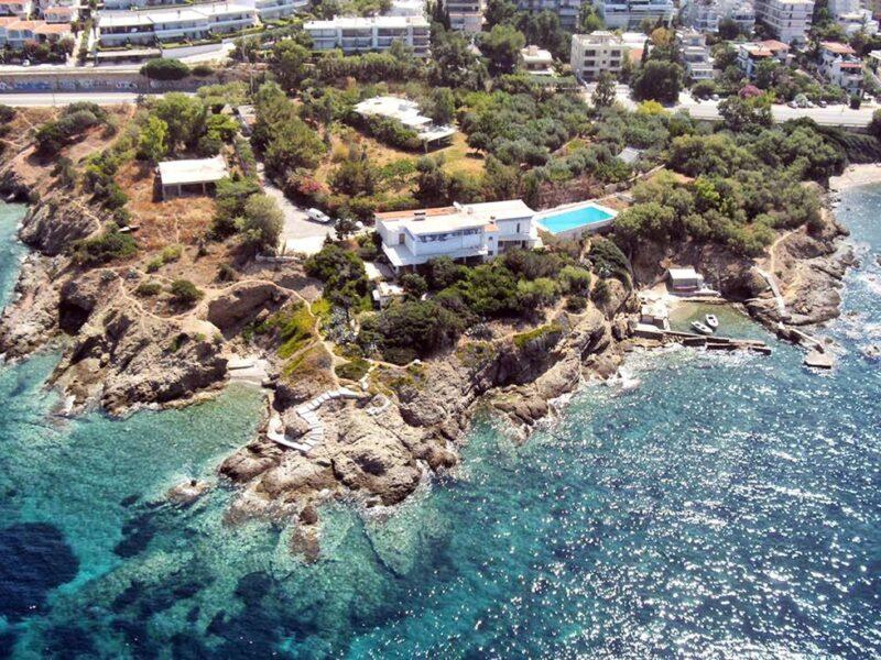 Продажа недвижимости в греции без посредников офис в париже